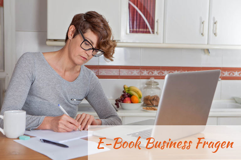 E-Book Business Fragen