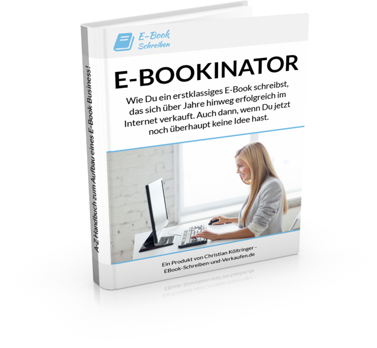 E-Bookinator Cover groß