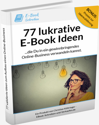 77-E-Book Ideen Cover grau
