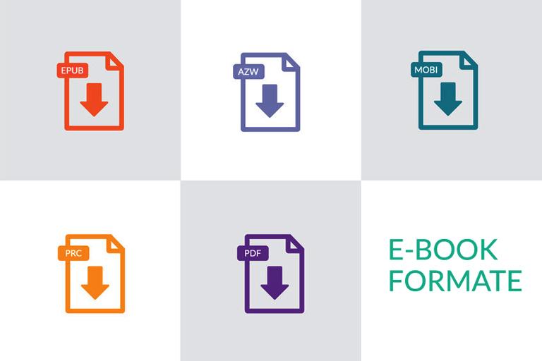 E-Book Formate