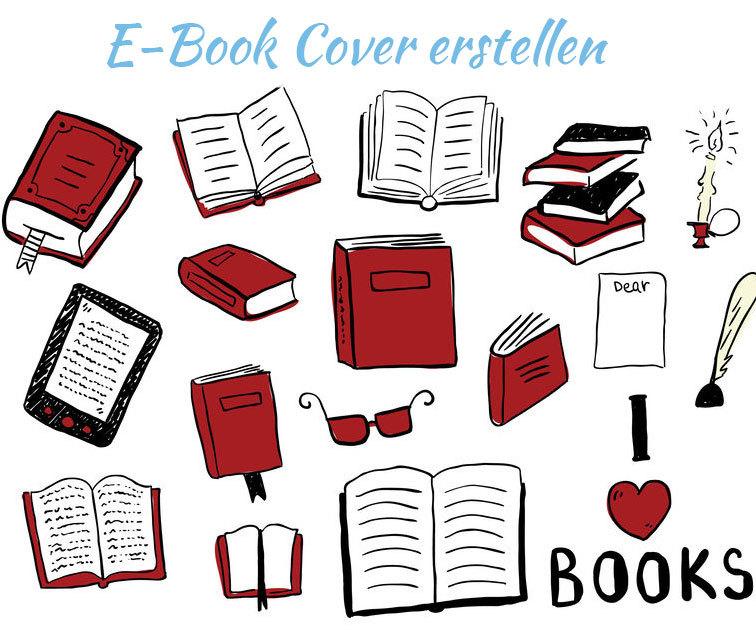 E-Book Cover erstellen