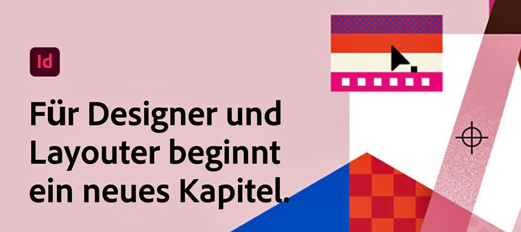 E-Book designen mit Adobe Indesign