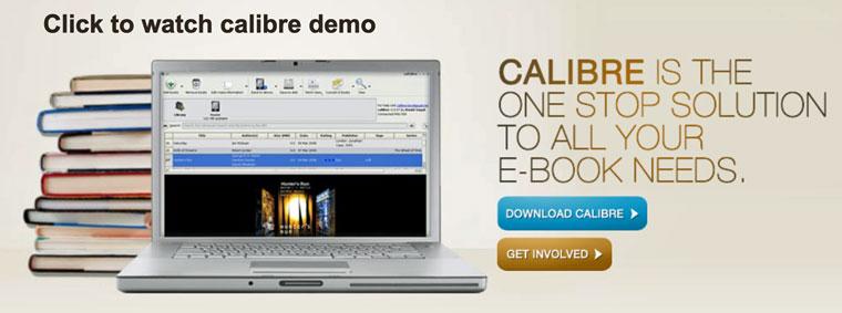 E-Book erstellen mit Calibre