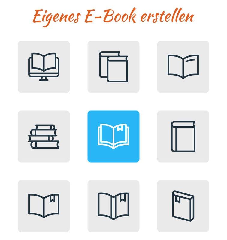 E-Book erstellen