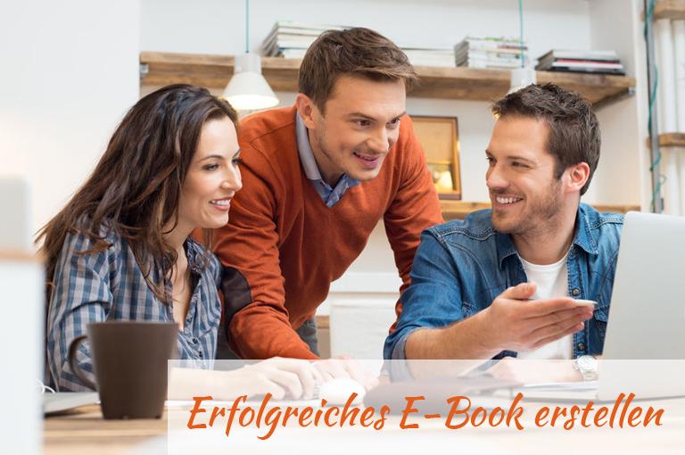 Online E-Book erstellen